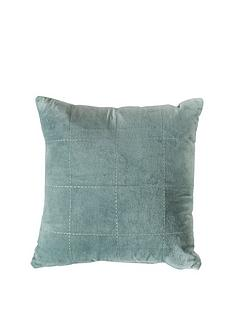 gallery-kirkby-stab-stitch-velvet-cushion