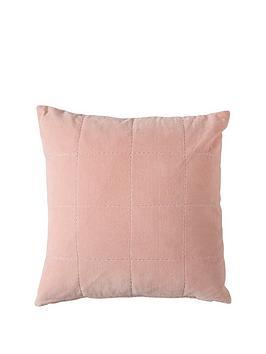 gallery-kirkby-stab-stitch-velvet-cushion
