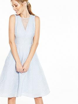 Phase Eight Franchesca Dress - Mineral