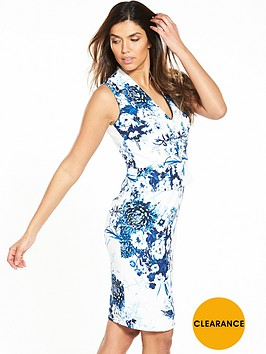 phase-eight-chinoiserie-print-dress