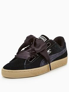 puma-basket-heart-metallic-safari-blacknbsp