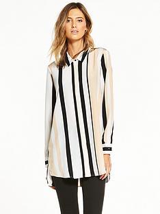 vero-moda-carrie-stripe-shirt