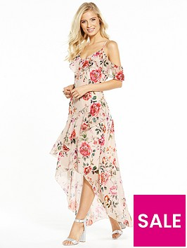 v-by-very-cold-shoulder-frill-tiered-maxi-dress