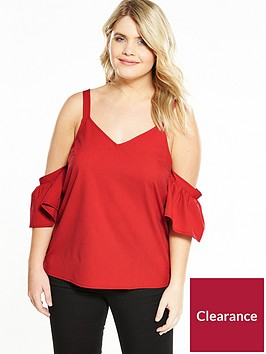 fashion-union-curve-cold-shoulder-cami-top-red