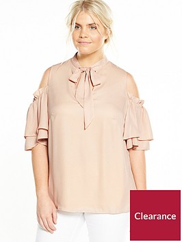 fashion-union-curve-juliet-nude-cold-shoulder-top