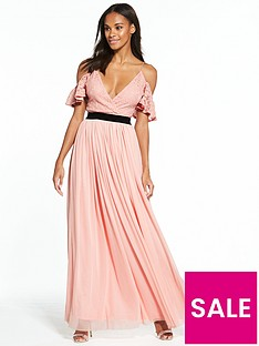 rare-lace-cold-shoulder-maxi-dress