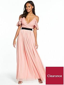 rare-lace-cold-shoulder-maxi-dress