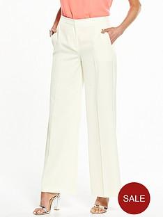 wallis-sapphire-ivory-wide-leg-trouser