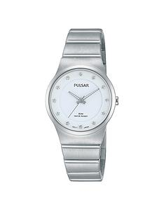 pulsar-white-dial-swarovski-element-hour-markers-ladies-watch