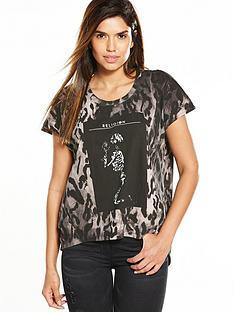 religion-leopard-beem-t-shirt