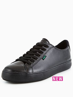 kickers-kickers-tovni-lacer-leather-plimsoll