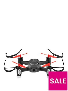Kaiser Baas Theta Drone