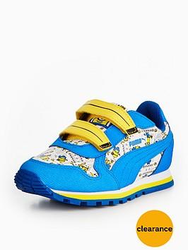 puma-puma-minions-st-runner-v-childrens-trainer