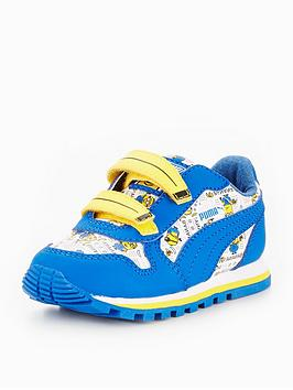 puma-minions-st-runner-v-infant-trainer