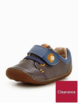clarks-tiny-sid-first-shoe