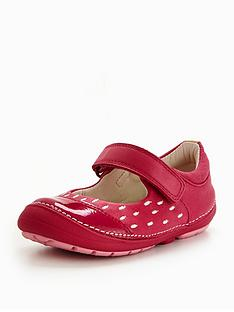 clarks-softly-lou-first-shoe