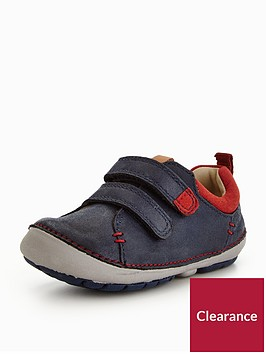 clarks-softly-toby-first-shoe