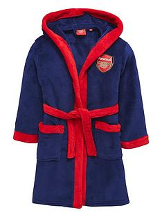 arsenal-football-robe