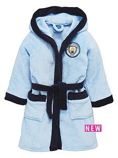 manchester-city-football-robe