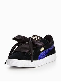 puma-younger-girls-suede-heart-sneaker