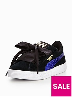 puma-younger-girls-suede-heart-sneaker