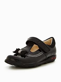 clarks-ella-ruby-first-shoe