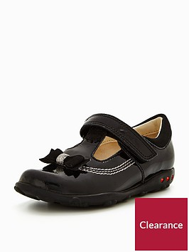 clarks-ella-ruby-first-shoe