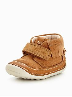 clarks-little-aklark-first-boot