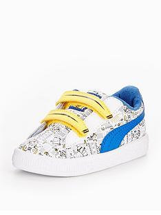 puma-minions-kids-basket-v-sneakers