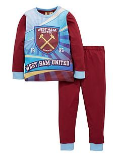 west-ham-united-pyjamas