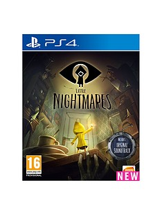 playstation-4-little-nightmares