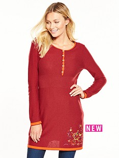 joe-browns-joes-signature-embroidered-knit-red
