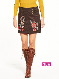 joe-browns-sassy-embroidered-cord-skirt