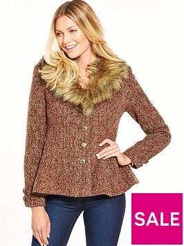 joe-browns-fabulously-faux-fur-collar-coat