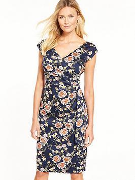 joe-browns-sexy-floral-dress