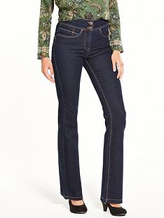 joe-browns-booty-bootcut-jeans-dark-wash