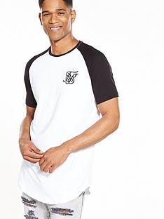 sik-silk-raglan-curved-hem-tshirt