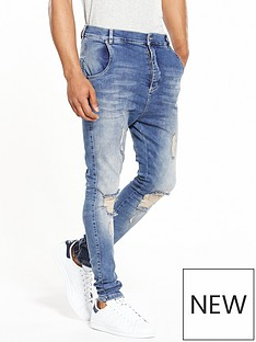 sik-silk-drop-crotch-skinny-jean