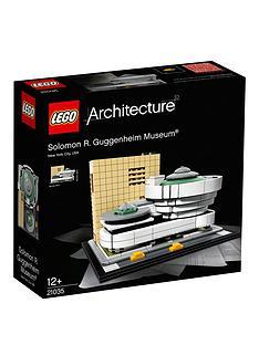 lego-architecture-lego-solomon-r-guggenheim-museum