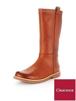 clarks-tildy-grace-junior-boot