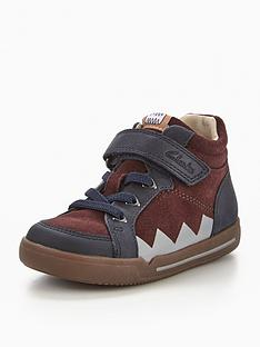 clarks-lilfolktex-infant-boot