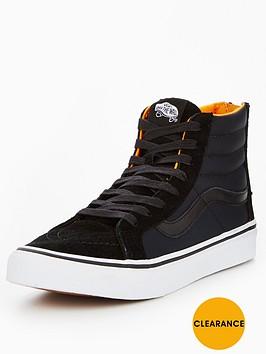 vans-sk8-hi-slim-zip-blacknbsp