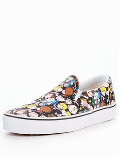 vans-peanuts-classic-slip-on