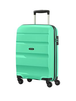 American Tourister Bon Air 4-Wheel Spinner Cabin Case