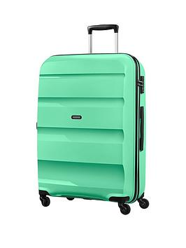 American Tourister Bon Air 4-Wheel Spinner Large Case