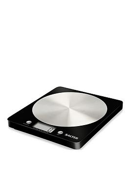 salter-salter-disc-electronic-kitchen-scale-black