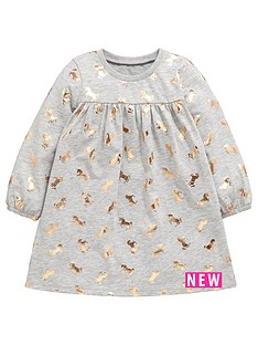 mini-v-by-very-toddler-girls-aop-foil-grey-jersey-dress