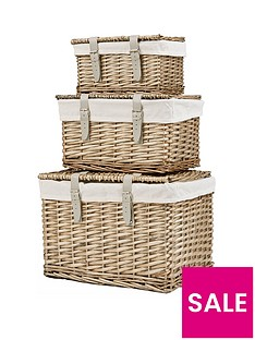 split-willow-storage-trunks-set-of-3