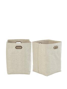 glitter-paperloom-laundry-bags-set-of-2