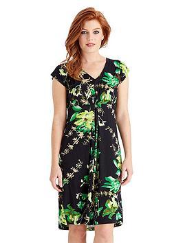 joe-browns-perfection-dress-blackgreen